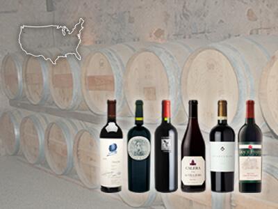 アメリカ・ワイン買取