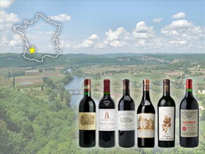 ボルドー・ワイン買取