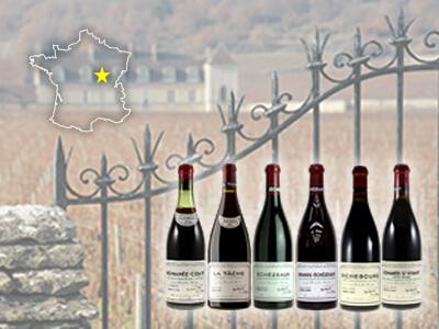 ブルゴーニュ・ワイン買取