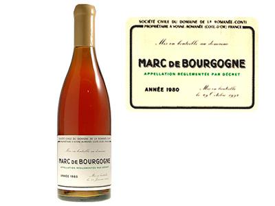 マール・ド・ブルゴーニュ