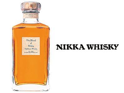 ニッカ・ウイスキー